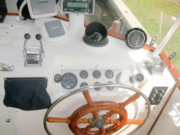1988 GRAND BANKS Classic Trawler 2598379