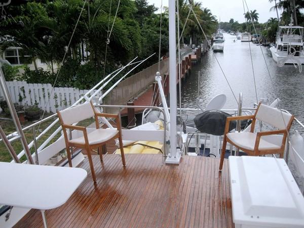 1988 GRAND BANKS Classic Trawler 2598380