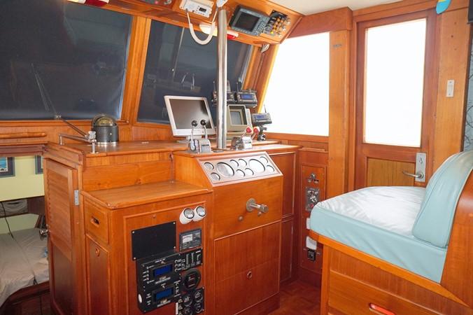 1988 GRAND BANKS Classic Trawler 2598383