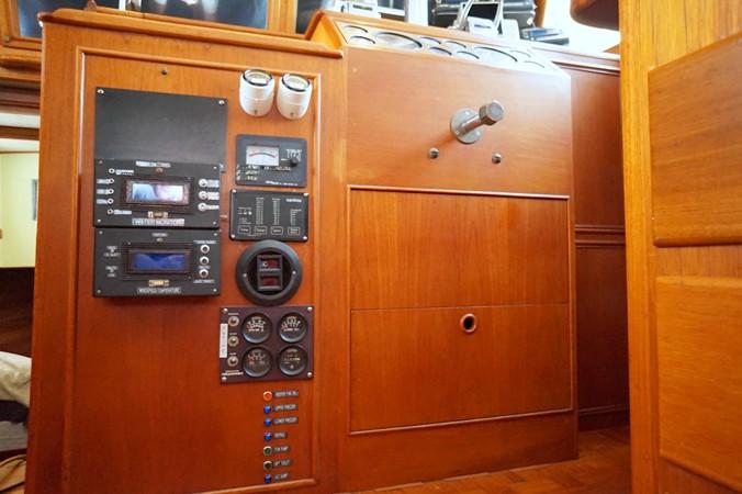 1988 GRAND BANKS Classic Trawler 2598387