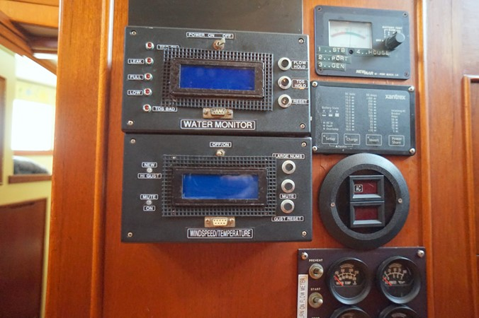 1988 GRAND BANKS Classic Trawler 2598388