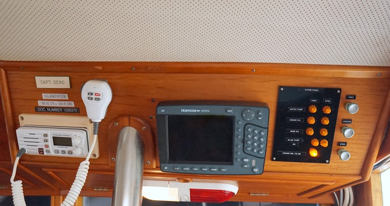 1988 GRAND BANKS Classic Trawler 2598389