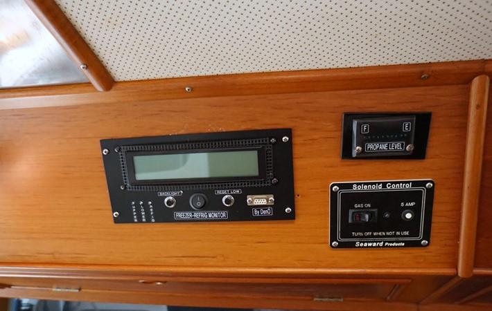 1988 GRAND BANKS Classic Trawler 2598391