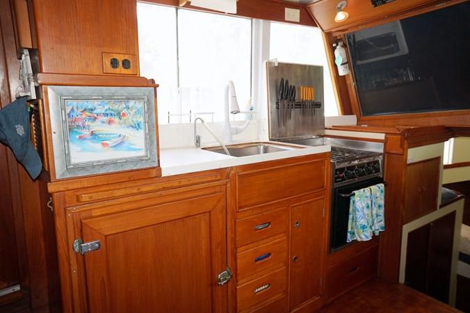 1988 GRAND BANKS Classic Trawler 2598392