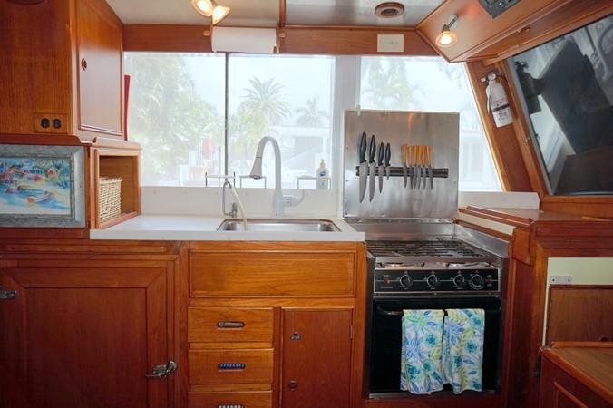 1988 GRAND BANKS Classic Trawler 2598394