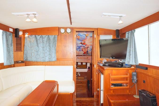 1988 GRAND BANKS Classic Trawler 2598397
