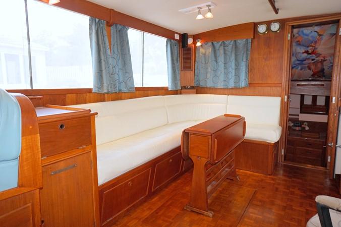 1988 GRAND BANKS Classic Trawler 2598398
