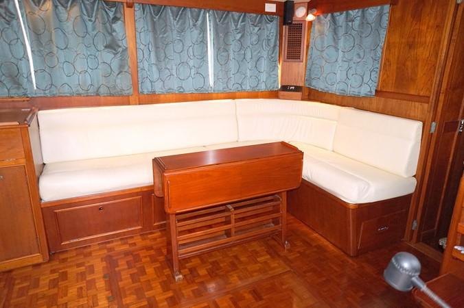 1988 GRAND BANKS Classic Trawler 2598399