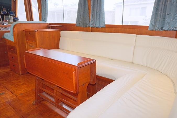 1988 GRAND BANKS Classic Trawler 2598400