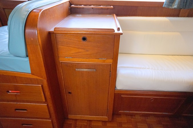 1988 GRAND BANKS Classic Trawler 2598402