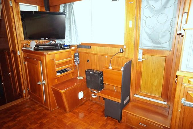 1988 GRAND BANKS Classic Trawler 2598405
