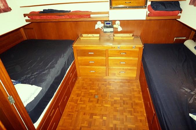 1988 GRAND BANKS Classic Trawler 2598406