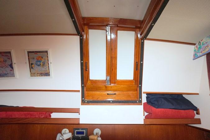 1988 GRAND BANKS Classic Trawler 2598409