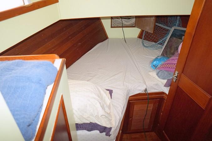 1988 GRAND BANKS Classic Trawler 2598415