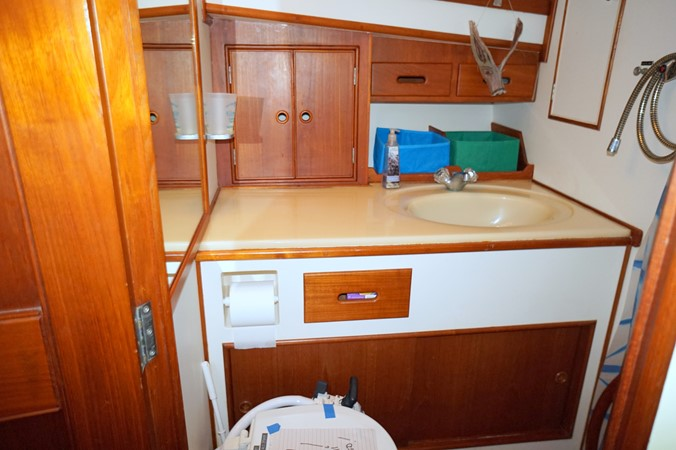 1988 GRAND BANKS Classic Trawler 2598416