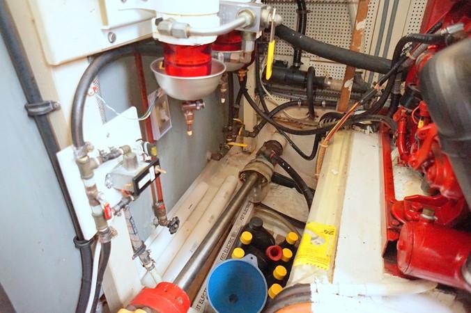 1988 GRAND BANKS Classic Trawler 2598422