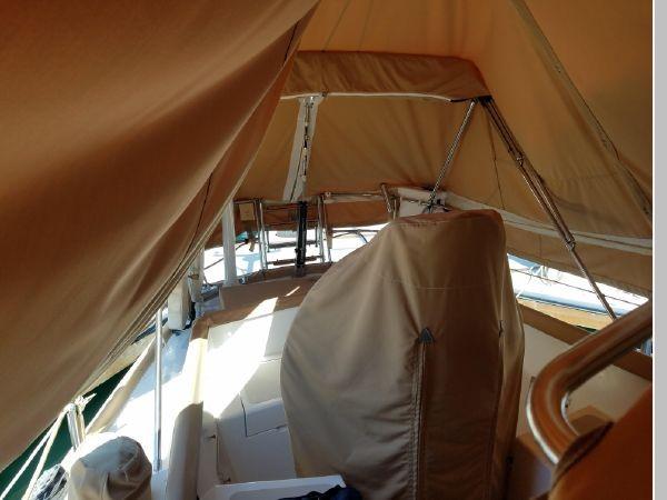 1989 HINCKLEY Sou'wester 42 Cruising Sailboat 2597892