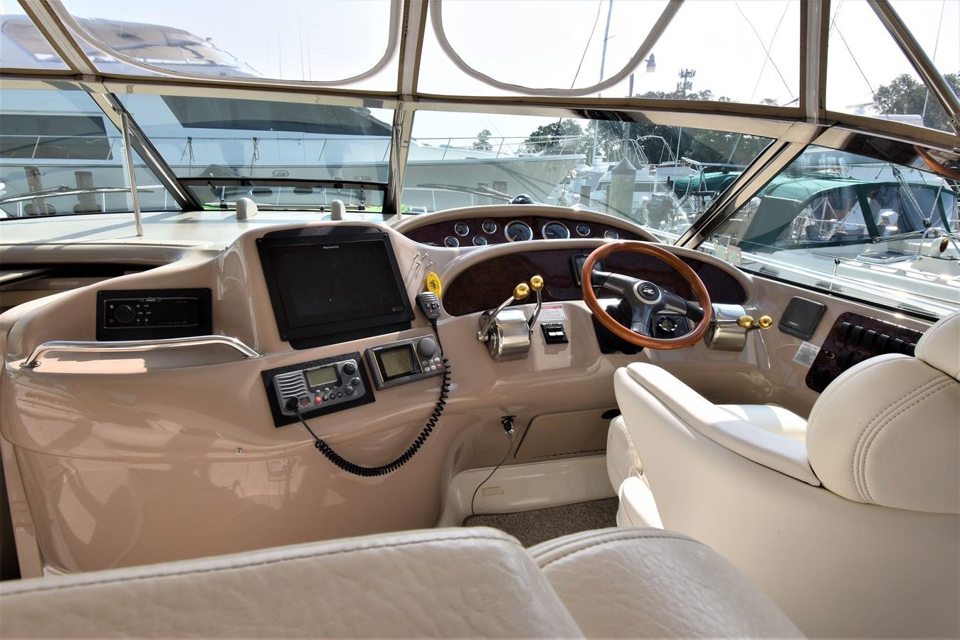4 2000 SEA RAY 46 Sundancer Cruiser 2666325