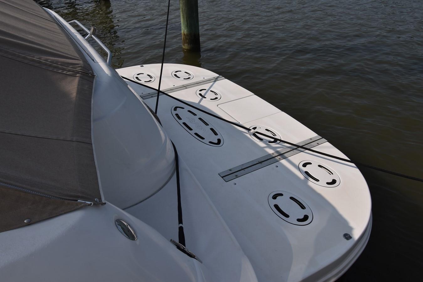 8 2000 SEA RAY 46 Sundancer Cruiser 2666329