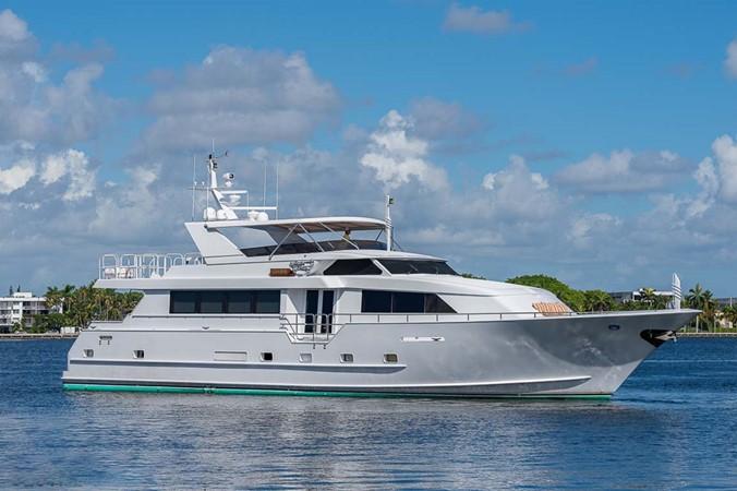 Main profile 1999 BROWARD Motor Yacht Motor Yacht 2598500