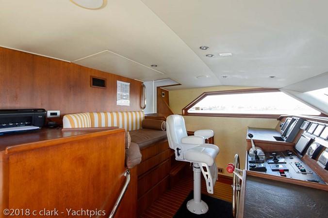 Pilothouse 1999 BROWARD Motor Yacht Motor Yacht 2598507