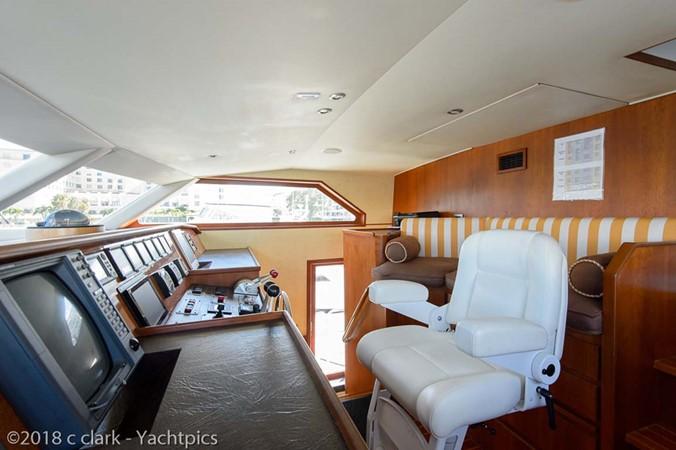 Pilothouse 1999 BROWARD Motor Yacht Motor Yacht 2598508