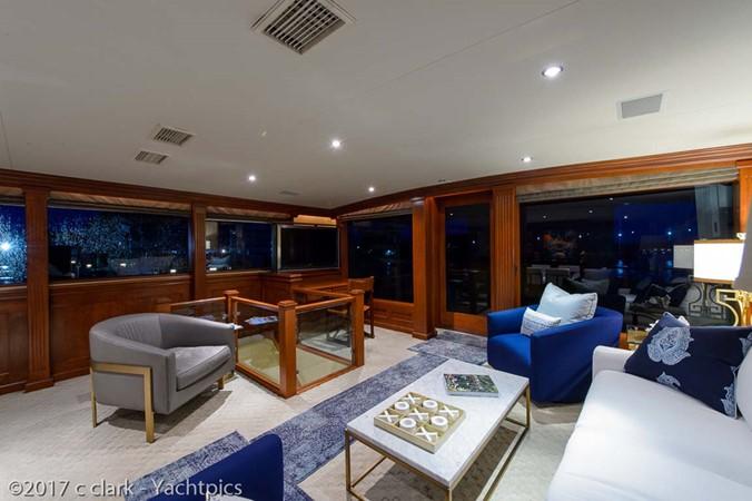 Main Salon 1999 BROWARD Motor Yacht Motor Yacht 2598512