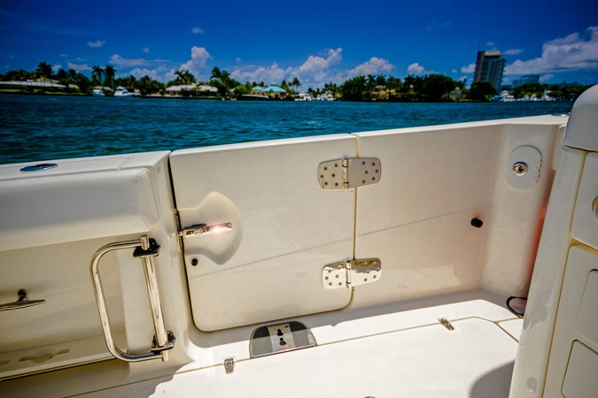 2014 BOSTON WHALER Outrage Center Console 2598494