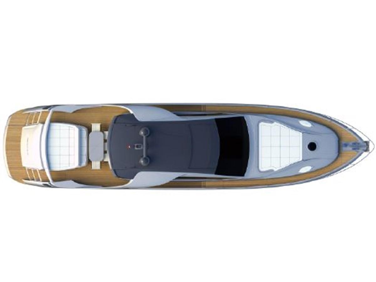 2017 PERSHING Motor yacht Motor Yacht 2613923