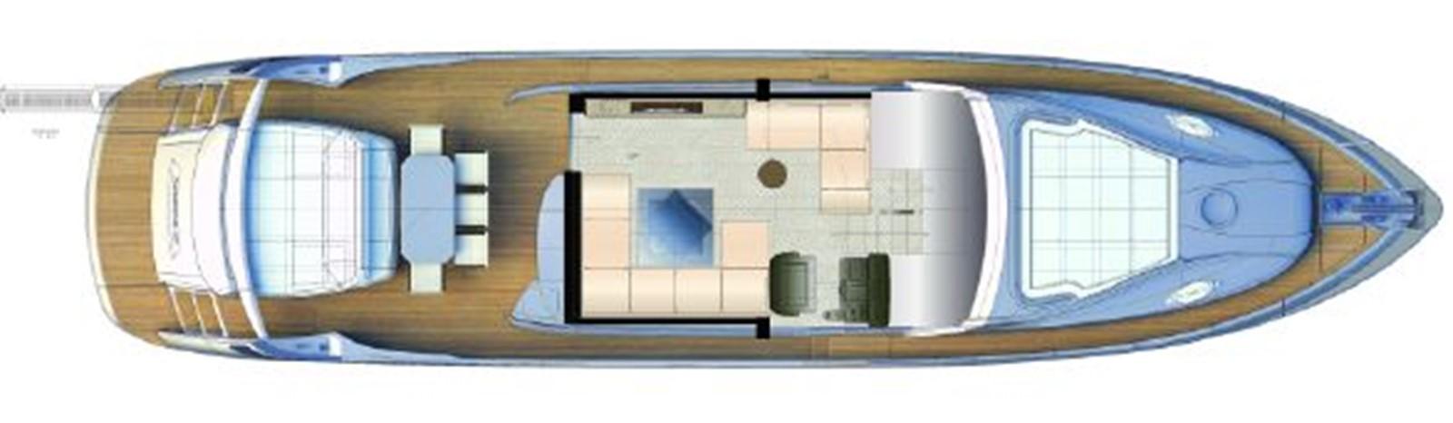 2017 PERSHING Motor yacht Motor Yacht 2613970