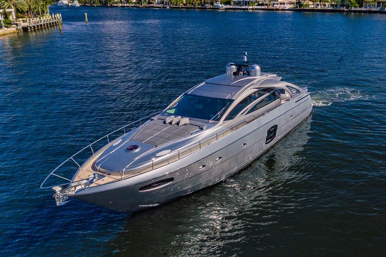 2017 PERSHING Motor yacht Motor Yacht 2716996