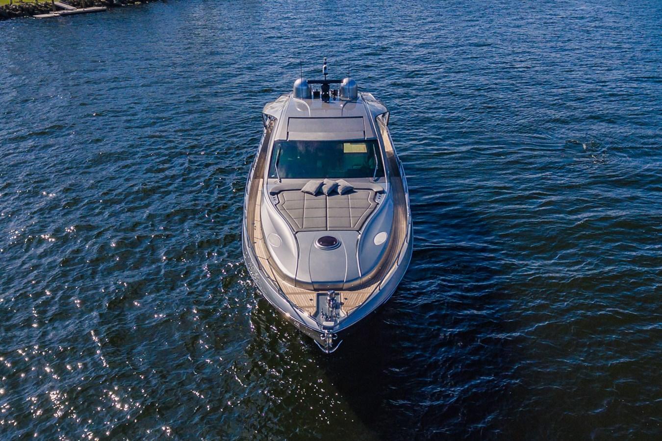 2017 PERSHING Motor yacht Motor Yacht 2717016