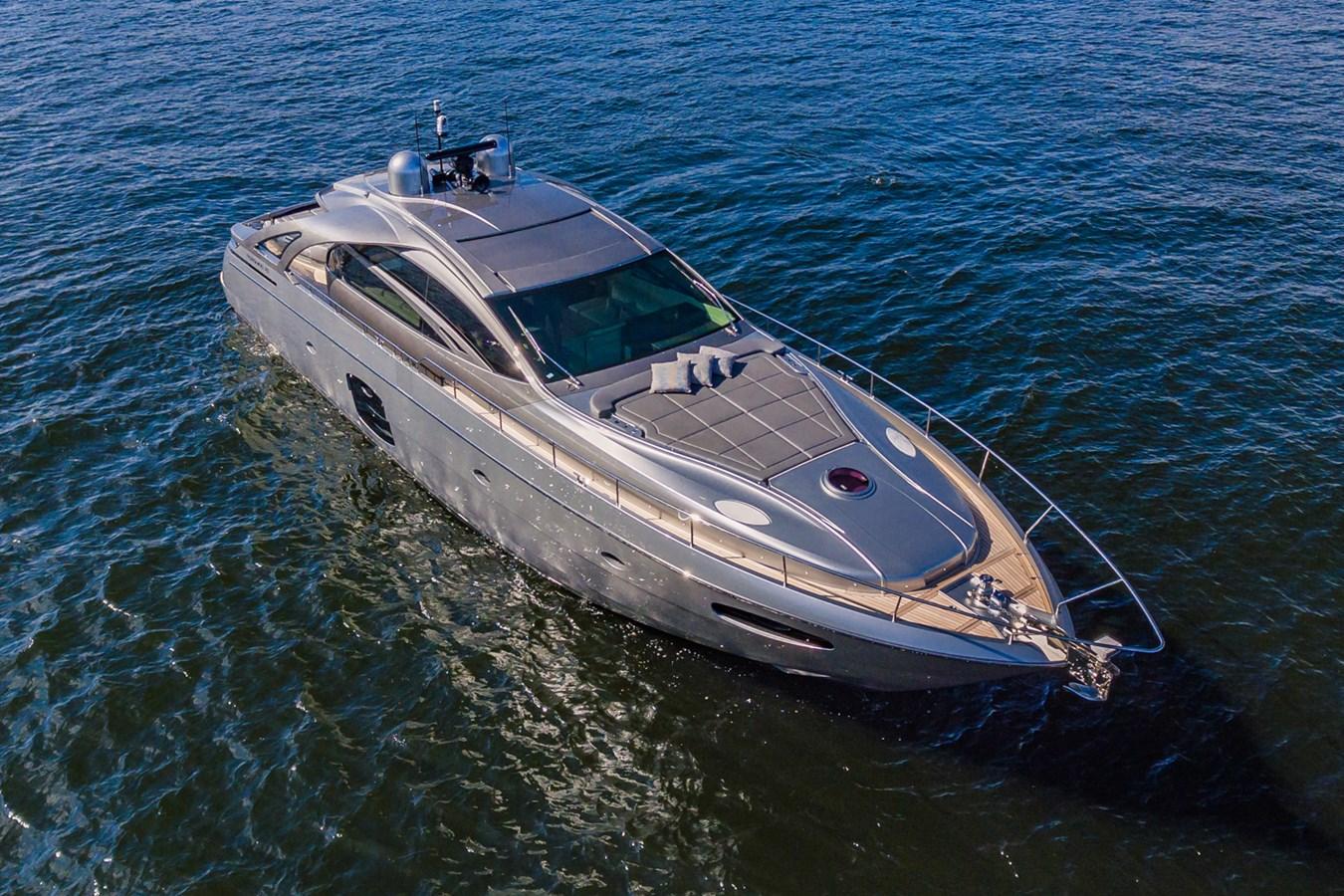 2017 PERSHING Motor yacht Motor Yacht 2717017