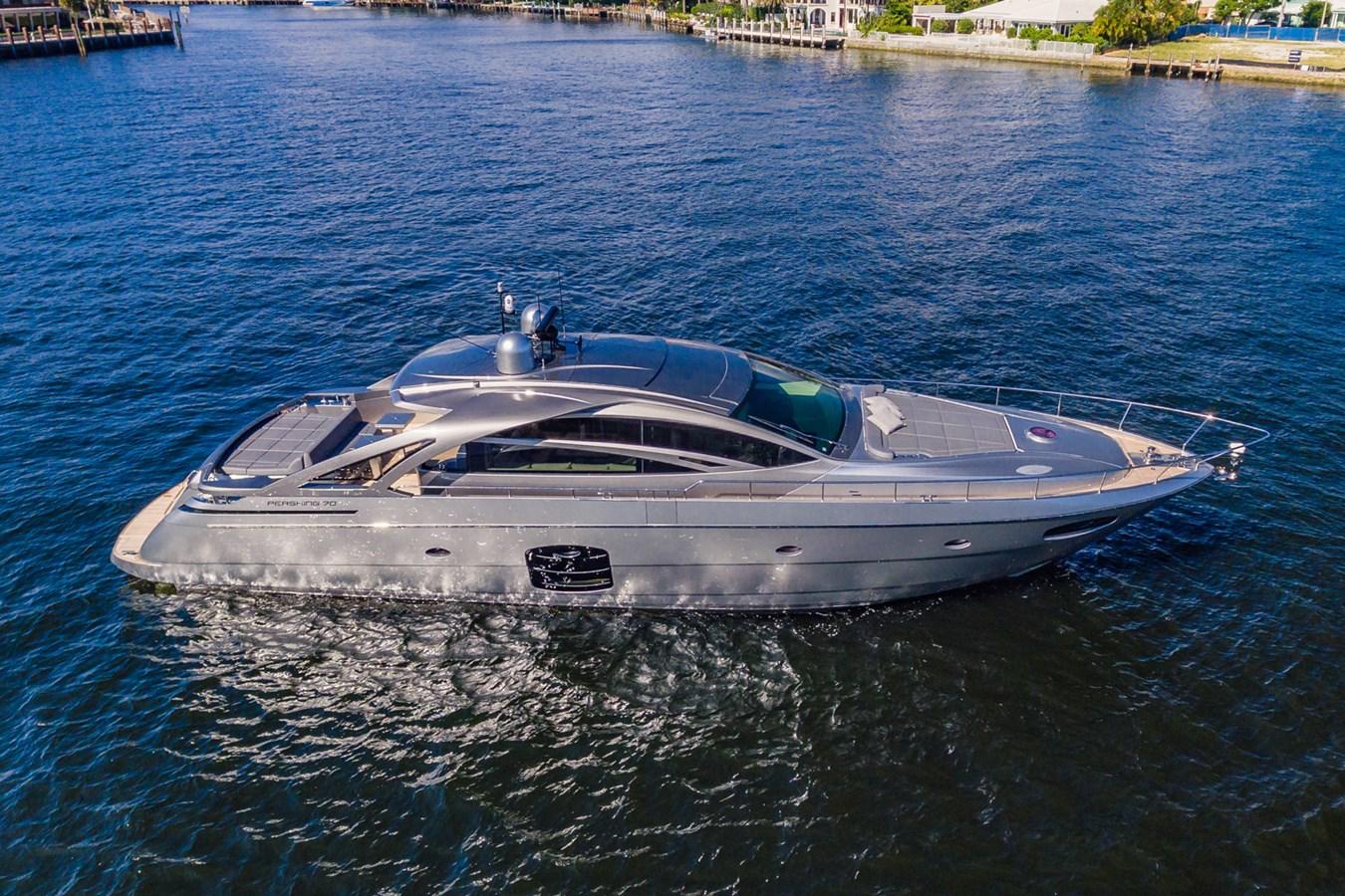 2017 PERSHING Motor yacht Motor Yacht 2717018