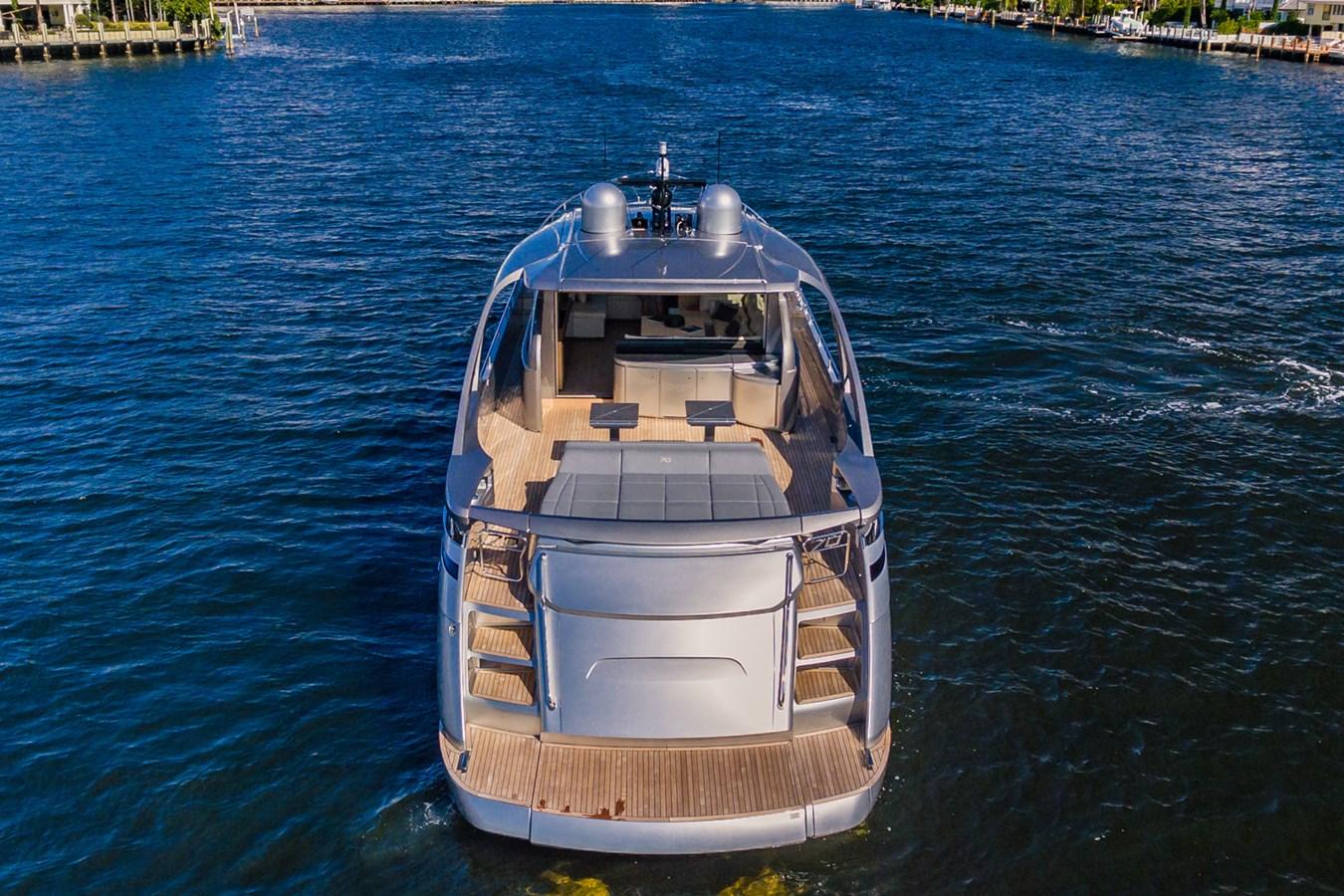 2017 PERSHING Motor yacht Motor Yacht 2717020