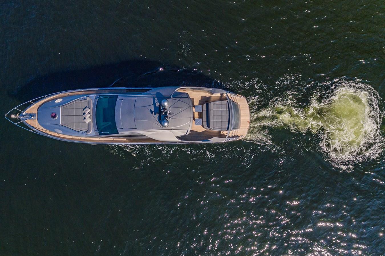 2017 PERSHING Motor yacht Motor Yacht 2717021