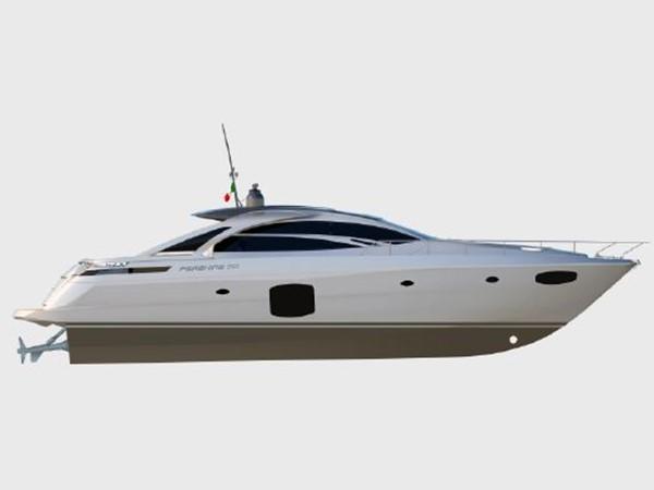 2017 PERSHING Motor yacht Motor Yacht 2613969