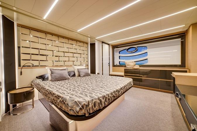 Master 1 2017 PERSHING Motor yacht Motor Yacht 2707132