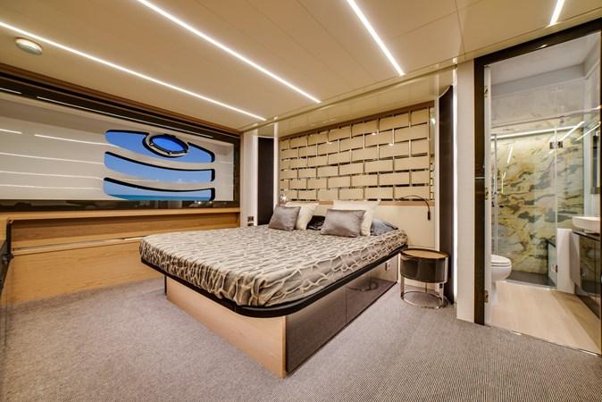 Master 3 2017 PERSHING Motor yacht Motor Yacht 2707146