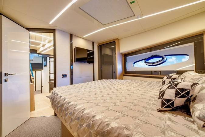 VIP 3 2017 PERSHING Motor yacht Motor Yacht 2707151