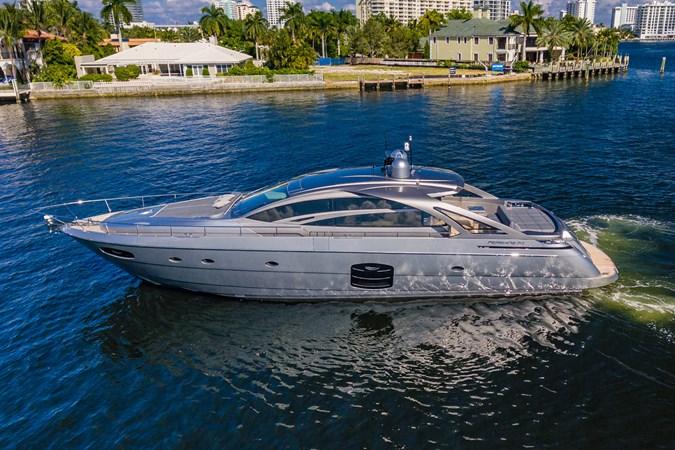 DJI_0379 2017 PERSHING Motor yacht Motor Yacht 2716993