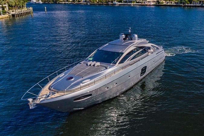 DJI_0381 2017 PERSHING Motor yacht Motor Yacht 2716996