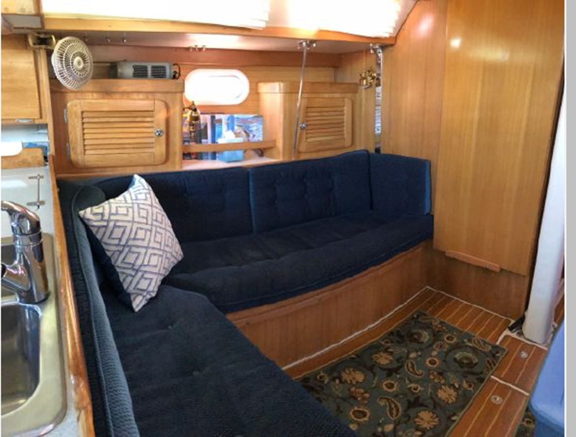 2006 CATALINA 36 MKII Cruising Sailboat 2599464
