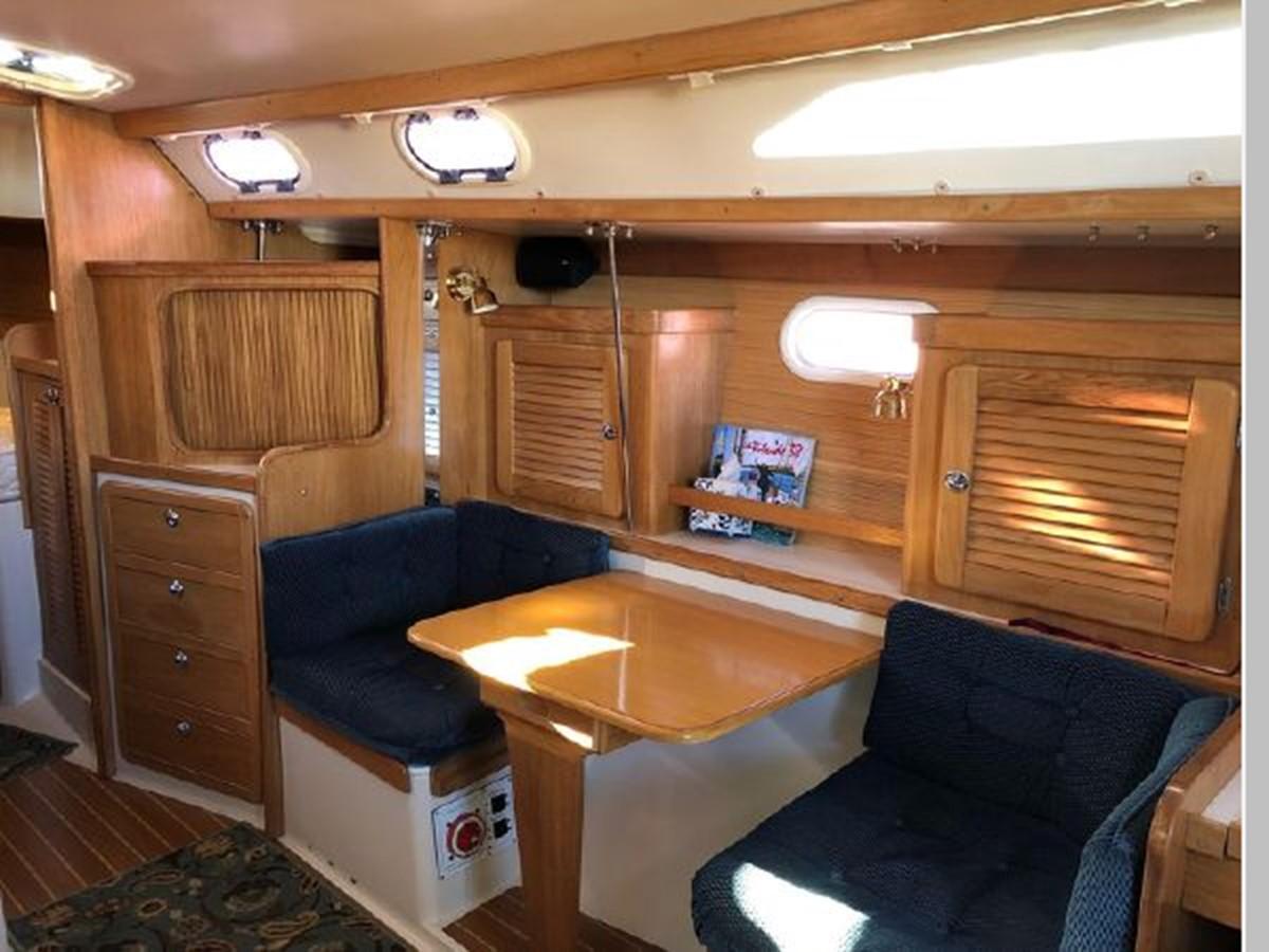2006 CATALINA 36 MKII Cruising Sailboat 2599465
