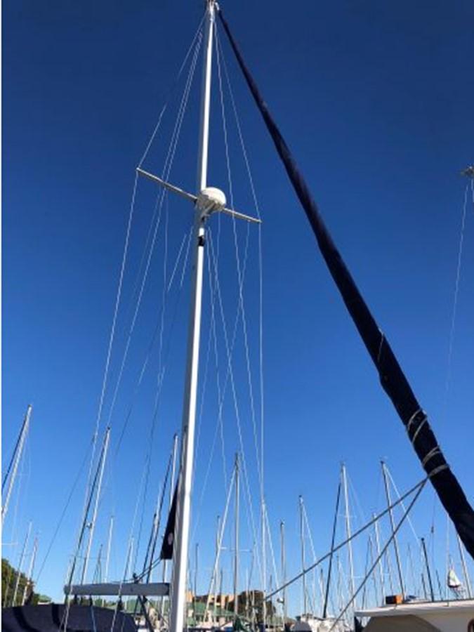 2006 CATALINA 36 MKII Cruising Sailboat 2599482