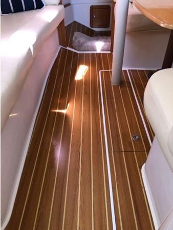 2006 CATALINA 34 MKII Cruising/Racing Sailboat 2599828
