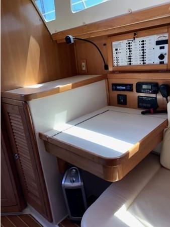 2006 CATALINA 34 MKII Cruising/Racing Sailboat 2599830