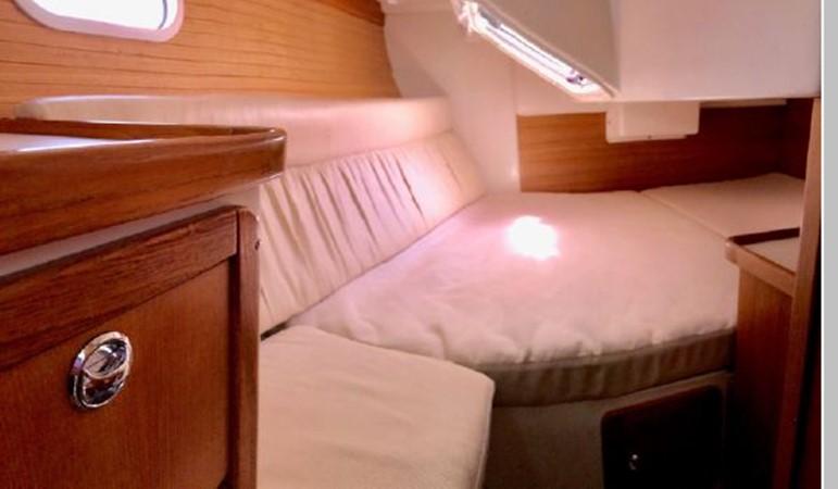 2006 CATALINA 34 MKII Cruising/Racing Sailboat 2599834