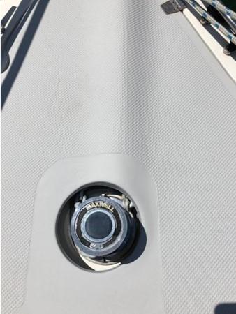 2006 CATALINA 34 MKII Cruising/Racing Sailboat 2599839