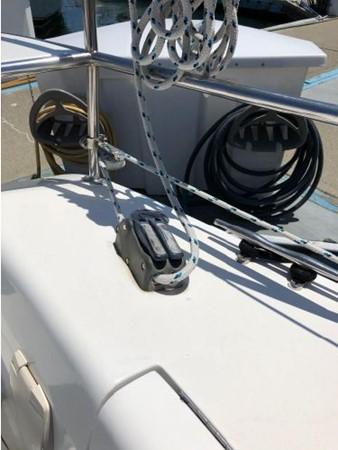 2006 CATALINA 34 MKII Cruising/Racing Sailboat 2599844